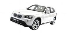 BMW X1 Xdrive 28I Mineral White 1:18 Kyosho KY8791MW