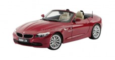 BMW Z4 sDrive35i E89 MELBOURNE RED 1:18 Kyosho KY8771MR