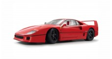 Ferrari F40 Light Weight Red 1:12 Kyosho 08602B