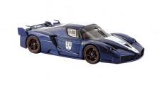 Ferrari Fxx Tour De France Blue 1:43 Kyosho KYOS04111BL