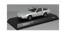 Nissan Fairlady Z 300ZR Silver 1:43 Kyosho 03361S