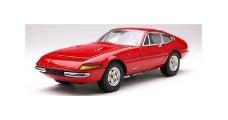 Ferrari 365GTB 4 Red 1:43 Kyosho 05052R