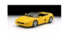 Ferrari F355 Spider Yellow 1:43 Kyosho 05102Y