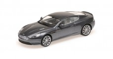 Aston Martin DB9 Silver 20131:43  Kyosho 05591MS