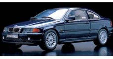 BMW 328Ci Blue 1:18 Kyosho 08502DB