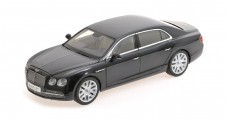 Bentley Flying Spur W12 Black 1:18 Kyosho 8891NX