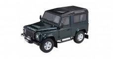 Land Rover Defender 90 Green 1:18 Kyosho 8901G