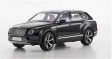 Bentley Bentayga Onyx Black 1:18 Kyosho 8921NX