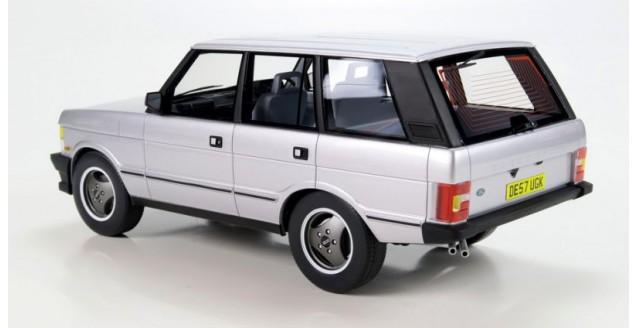 Range Rover series 1 1986 grün Modellauto LUC001A LS Collectibles 1:18
