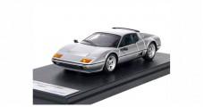 Ferrari 512i BB Silver 1:43 LookSmart LS284C