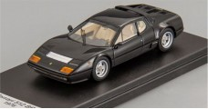 Ferrari 512 BB 1976 Black 1:43 LookSmart LS294B