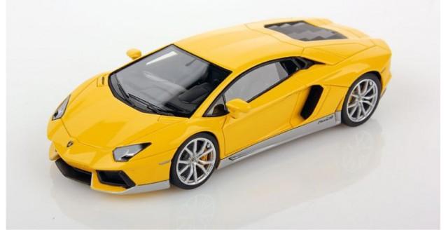Looksmart Ls384mh D Lamborghini Aventador Lp700 4 Miura Homage