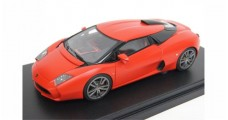 Lamborghini 5-95 by Zagato Matt Red Resin 1:43 LookSmart LS438E