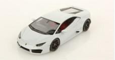 Lamborghini Huracan LP580-2 White 1:43 LookSmart LS455B