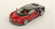 Bugatti Chiron 2016 Red 1:43 LookSmart LS459B
