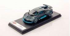 Bugatti Divo Blue 1:43 LookSmart LS497A