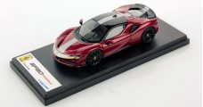 Ferrari SF90 Stradale Red 1:43 LookSmart LS504E