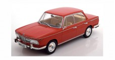 BMW 2000 TI TYPE 120 1966 RED 1:18 MCG18041