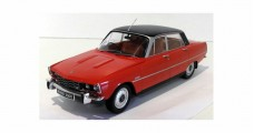 Rover 3500 V8 Red/Black 1974 1:18 MCG18044