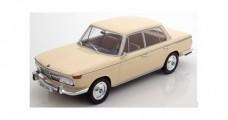 BMW 2000 Tilux Type 120 1966 Creme 1:18 MCG18043