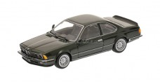 BMW 635 CSI E24 Green 1:43 Minichamps 430025125