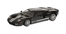 Ford GT Black 1:43 Minichamps 400084204