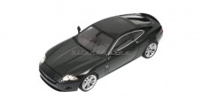 Jaguar Diecast XK Coupe Green 1:43 Minichamps 400130502