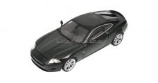 Jaguar Diecast XK Coupe Green 1:43 Minichamps 400130502