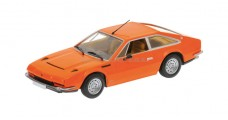 Lamborghini Jarama Orange 1:43 Minichamps 400103404