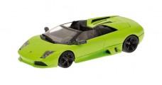 Lamborghini Murcielago LP 640 Met Green 1:43 Minichamps 400103930