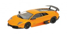 Lamborghini Murcielago LP670-4 Orange 1:43 Minichamps 400103942