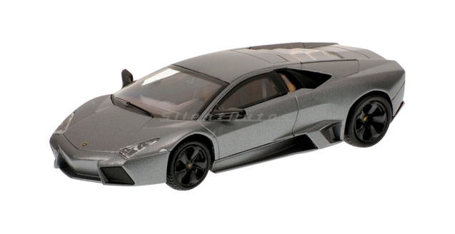 Lamborghini reventon Matt Grey 1:43 Minichamps 400103950
