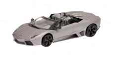 Lamborghini Reventon Roadster Matt Grey 1:43 Minichamps 400103960