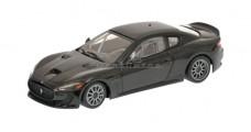 Maserati Granturismo MC GT4 Black 1:43 Minichamps 400101202