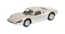 Porsche 904 GTS Silver 1:43 Minichamps 400065721