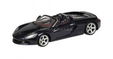 Porsche Carrera GT Black 1:43 Minichamps 430060230