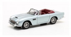 Aston Martin DB5 DHC light blue metallic 1964 1:43 Matrix MX10108-061