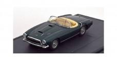 Aston Martin DB2/4  MK II Touring Spyder 1956 Green 1:43  Matrix MX10108-012