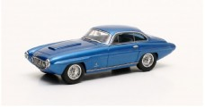 Matrix Jaguar XK120 Ghia Supersonic Blue 1:43 Metallic 1954 MX11001-022