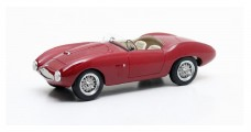 Aston Martin DB2-4 Competition Spyder Bertone-Arnolt rood 1953 1:43 Matrix MX40108-031
