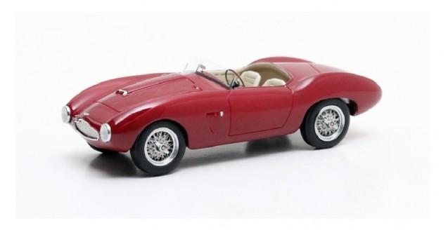 Aston Martin DB2-4 Competition Spyder Bertone-Arnolt rood 1953 1:43 Matrix MX40108-031