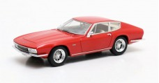 Monteverdi 375S Coupe 1968 Red 1:43 Matrix MX41308-011