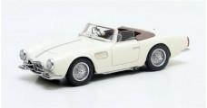 Maserati 150 GT Spyder by Fantuzzi Year 1957 Beige 1:43 Matrix MX41311-051