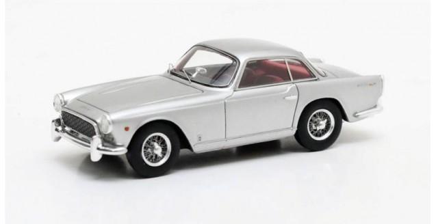 Triumph ITALIA Coupe 1959 Silver 1:43 Matrix MX41902-011