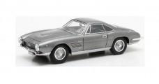 Aston Martin DB4 Jet Bertone 1961 Grey 1:43 Matrix MX50108-031