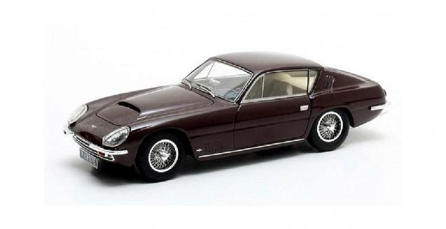 Aston Martin DBSC Touring Maroon 1966 1:43 Matrix MX50108-041