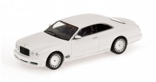 Bentley Brooklands White 1:18 Minichamps 100139601