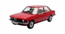 BMW 316 E21 1978 Red 1:18 Minichamps 107024100