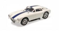Maserati A6GCS 1954 White 1:18 Minichamps 107123460