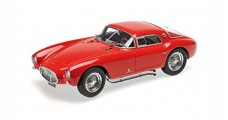 Maserati A6GCS 1954 Red 1:18 Minichamps 107123461